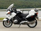 BMW R 1200RT Police Edition